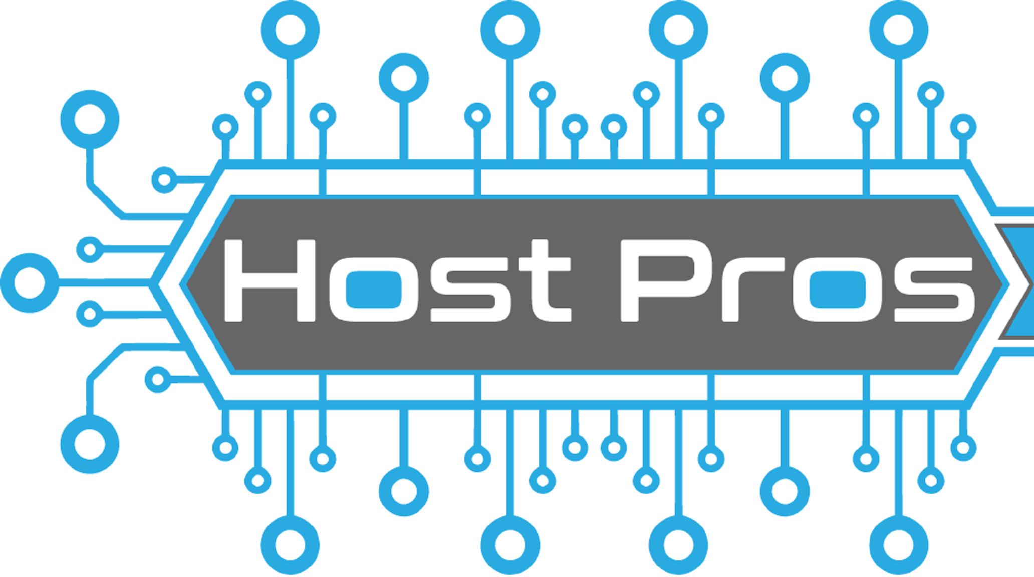 Host Pros