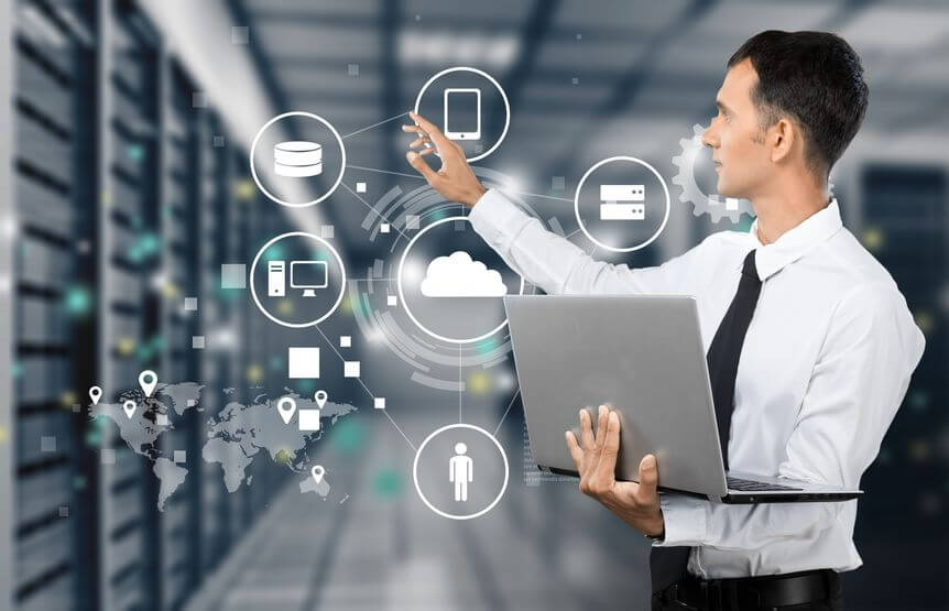 Why Chose Host Pros Website Management Services